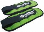 Schildkröt - Gewichtsmanschette Arm-Bein Set Gr 0,5 kg grün