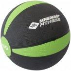 Schildkröt - Medizinball - Functional Training Gr 1,0 kg schwarz/grün
