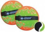 Schildkröt - Neopren Klettball Set grün