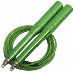 Schildkröt - Springseil Speed Rope Pro - Functional Training grün/schwarz