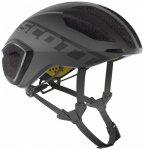 Scott - Helmet Cadence Plus (CE) - Radhelm Gr S schwarz/grau