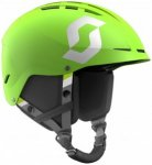 Scott - Kid's Apic Plus Junior Helmet - Skihelm Gr S schwarz/grau