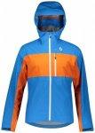 Scott - Trail Mountain Dryo 20 Jacket - Regenjacke Gr M;S;XXL orange/braun;blau/