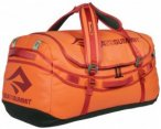 Sea to Summit - Duffle - Reisetasche Gr 90 Liter orange/rot