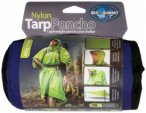 Sea to Summit - Nylon Tarp Poncho - Biwaksack Gr One Size  Grau/Schwarz