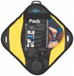 Sea to Summit - Pack Tap Gr 2 l gelb/schwarz
