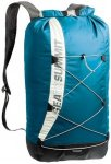 Sea to Summit - Sprint Waterproof Drypack 20L - Daypack Gr 20 l blau/schwarz