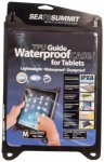 Sea to Summit - TPU Waterproof Case for Tablets Gr S schwarz/grau