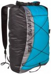 Sea to Summit - Ultra-Sil Dry Day Pack schwarz/blau