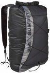 Sea to Summit - Ultra-Sil Dry Daypack 22L - Daypack Gr 22 l schwarz/grau