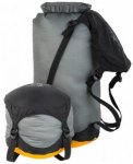 Sea to Summit - Ultra-Sil Event Dry Compression Sack - Packsack Gr S schwarz/gra