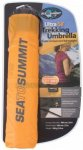 Sea to Summit - Ultrasil Trekking Umbrella gelb