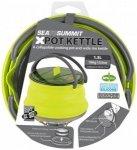 Sea to Summit - X-Kettle - Wasserkessel Gr 1,3 l grün