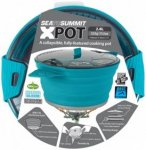 Sea to Summit - X-Pot - Topf Gr 2,8 Liter blau