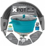 Sea to Summit - X-Pot - Topf Gr 2,8 l grau