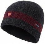 Sherpa - Renzing Hat - Mütze Gr One Size schwarz/lila