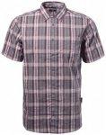 Sherpa - Seti S/S Shirt - Hemd Gr S grau