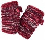 Sherpa - Women's Rimjhim Handwarmers 2 - Handschuhe Gr One Size rot/lila/rosa
