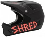 SHRED - Brain Box - Radhelm Gr L-XL schwarz