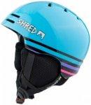 SHRED - Slam-Cap - Skihelm Gr L;M;S oliv/grau/schwarz;türkis/schwarz;blau/schwa