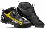 Sidi - MTB Defender - Radschuhe Gr 39;47 schwarz;schwarz/grau