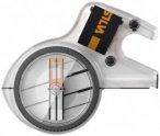 Silva - Compass Race 360 Jet OL Spezial - Kompass Gr Right weiß/orange