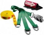 Slackline-Tools - Kids 'n Slack Set 10 - Slackline-Set Gr 10 m