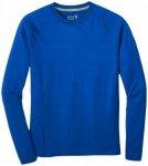 Smartwool - Merino 150 Baselayer Long Sleeve Gr S blau