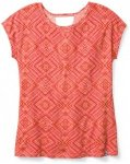 Smartwool - Women's Merino 150 Pattern Tee - T-Shirt Gr L;M;S grau/blau;rot