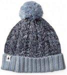 Smartwool - Women's Ski Town Hat - Mütze Gr One Size grau