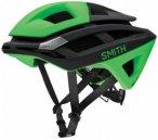 Smith - Overtake - Radhelm Gr M schwarz/grün