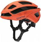Smith - Trace Mips - Radhelm Gr 51-55cm schwarz/rot/orange