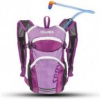 Source - Kid's Spry - Trinkrucksack Gr 1,5 l rosa/grau