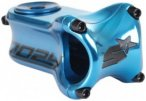 Spank - Oozy All Mountain 3D Forged Stem 31.8mm - Vorbau Gr 75 mm blau