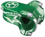 Spank - Spike Race Stem 31.8mm incl. Customcap - Vorbau Gr 50 mm grün