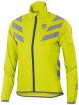 Sportful - Kid's Reflex Jacket - Fahrradjacke Gr 10 Y gelb