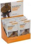 Squeezy - Energy Drink Orange Gr 12 x 50 g