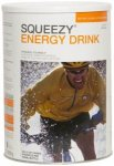 Squeezy - Energy Drink Orange Gr 2000 g