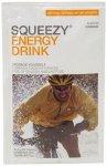 Squeezy - Energy Drink Orange Gr 12 x 50 g;2000 g
