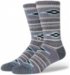 Stance - Stanfield - Multifunktionssocken Unisex L grau