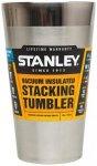 Stanley - Adventure Vacuum Pint - Isolierbecher Gr 473 ml steel