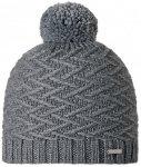 Stöhr - Binge - Mütze grau/schwarz