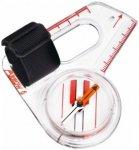 Suunto - Arrow-6 Daumenkompass - Kompass transparent