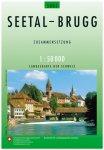 Swisstopo - 5005 Seetal-Brugg - Wanderkarte Ausgabe 2011