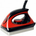 Swix - T73 Digital Performance Iron 220V CH rot/schwarz