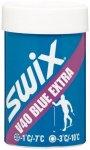 Swix - V40 Blue Extra - Heißwachs Gr 45 g