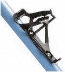Tacx - Flaschenhalter Deva Carbon - Flaschenhalter blau/schwarz/grau