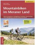 Tappeiner - Mountainbiken im Meraner Land - Radführer 1. Auflage 2017