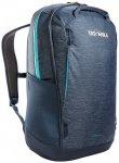 Tatonka - City Pack 25 - Daypack Gr 25 l blau/schwarz/grau