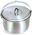 Tatonka - Family Pot - Topf Gr 6 l stainless